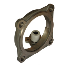 OEM Bearing Block CNC Machining for Farm Machinery